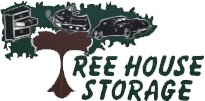 Tree House Storage – Mauston